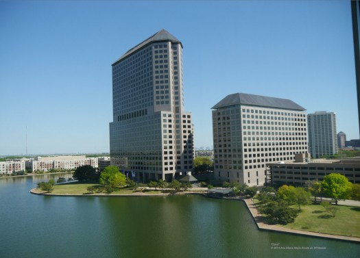 Las Colinas, Irving, Texas