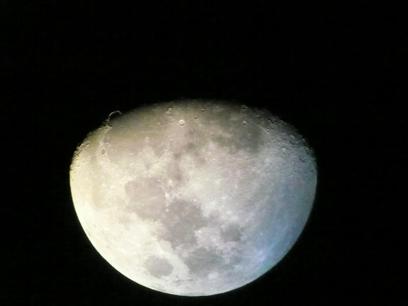 Luna 1- Jul 27-11