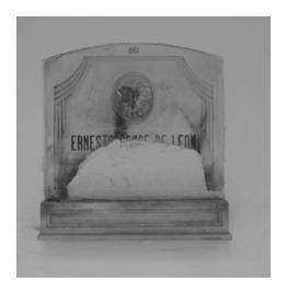 Tumba de Ernesto Ponce De León